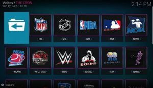 Read more about the article Best Kodi Sports Addons 2021 – (Live Sports, Sports Replays) – TheFirestickTV