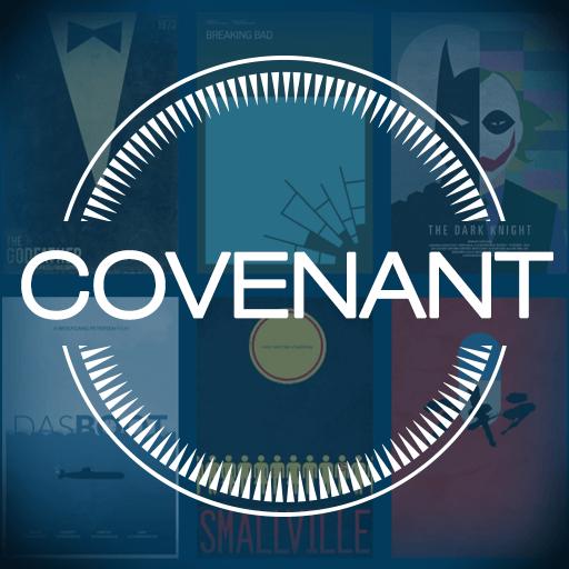 Covenant Kodi Addon