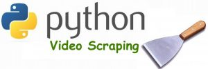 Read more about the article YouTube Video Scraping Python With Beautiful Soup