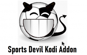 Read more about the article How to Install SportsDevil Kodi Addon – 2021 Guide