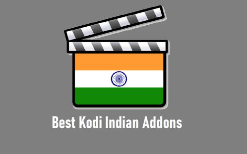 Kodi Indian Addons