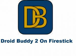 Read more about the article Download & Install Droid Buddy 2 on Amazon Fire TV Stick