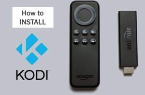Read more about the article How To Install Kodi on Amazon Fire TV Stick (Mac or PC) in 1 minute