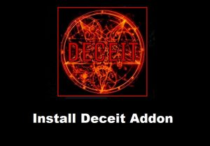 Read more about the article How to Install Deceit Addon on Kodi- TheFireStickTV