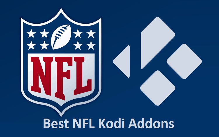 Best NFL Addons For Kodi