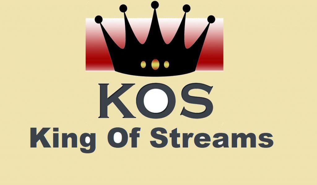 King Of Streams