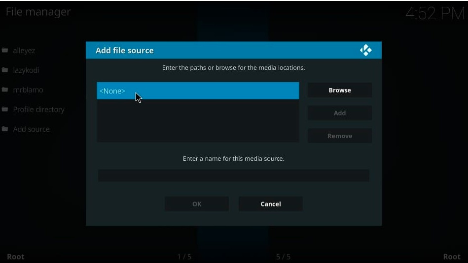 how to install it addon