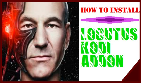 HOW TO INSTALL LOCUTUS KODI ADDON IN 3 EASY STEPS