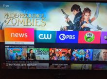 Local news on Amazon Fire TV