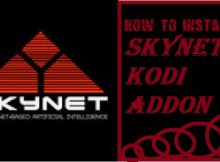 How to Install Skynet Kodi Addon in 3 Easy Steps