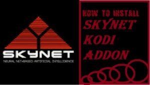 How to Install Skynet Kodi Addon in 3 Easy Steps