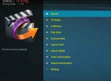guide install tv king kodi addon repo overview