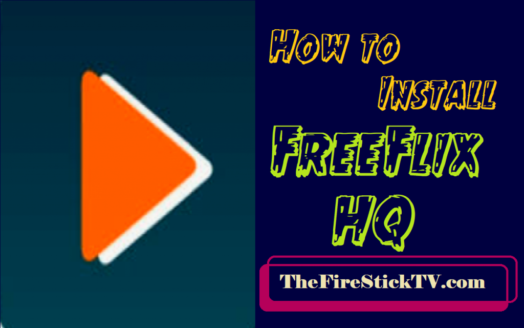 How to Install FreeFlix HQ on Kodi in Easy Steps