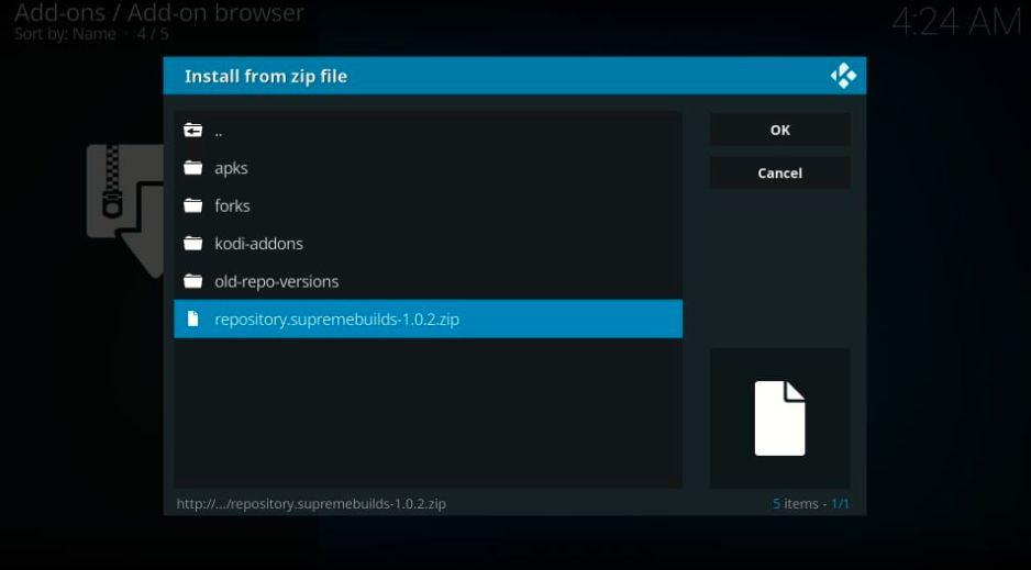 repository file
