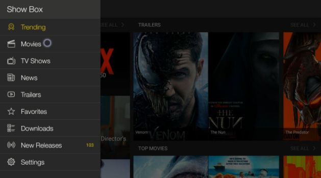 how to use mouse toggle on firestick