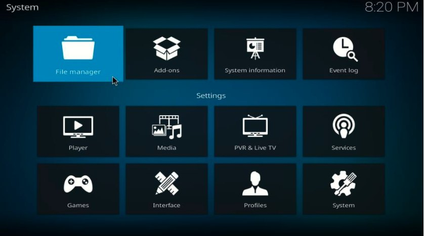 How to Install Grindhouse Build on Kodi in Easy 2 Steps