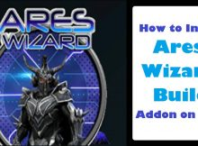 How to Install Ares Wizard Addon on Kodi in 3 Easy Steps