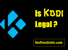 Is Kodi Legal and Safe to Use in 2021?