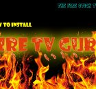 How to Install Fire TV GURU Build on Kodi 17.6 Krypton in Easy Steps