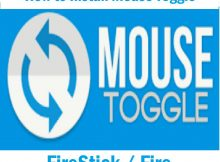 How to Install Mouse Toggle on FireStick / Fire TV in Easy Steps 2021