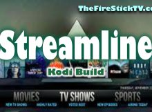 How to Install Streamline Build on Kodi in Easy Steps 2021
