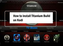 How to Install Titanium Build on Kodi/Firestick in 3 Easy Steps