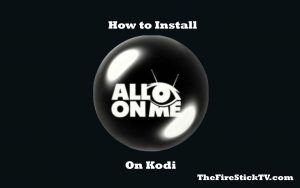 How to Install All Eyez on Me Kodi Addon in Easy Steps 2021