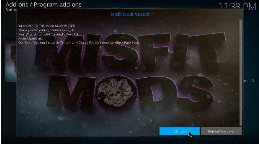 How to Install Hard Nox Build on Kodi in Easy Steps 2021