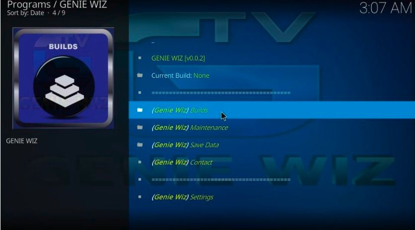 How to Install Equinox Build on Kodi in Easy 2 Steps