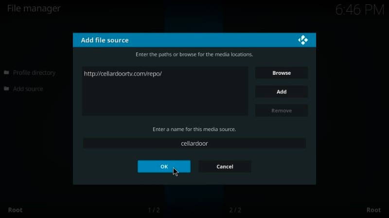 How to Install Duck Shit Kodi Addon on 17.6 Krypton in Easy Steps