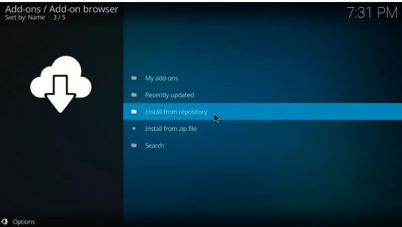 How to Install Ultra IPTV Addon on Kodi 17.6 Krypton in Easy Steps