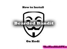 How to Install Bearded Bandit Addon on Kodi in Easy Steps 2021