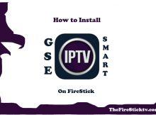[ Easy Process ] Install GSE Smart IPTV on FireStick 2021 - Best IPTV Player
