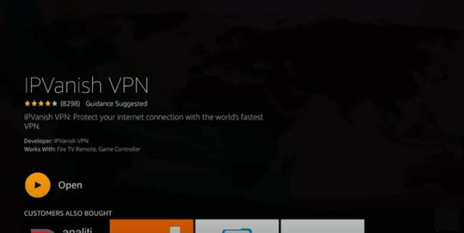 How to Install IPVANISH VPN on Firestick in Easy Steps - Best VPN 2021
