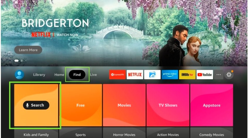 How to Install IPTV Smarters APK on FireStick/Android TV Box in Easy Steps 2021
