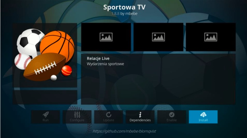 How to Install Sportowa TV Addon on Kodi in Easy Steps 2021 - Best Sports Addon for Kodi