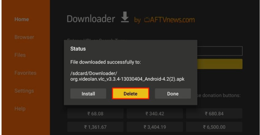 2 Easy Ways to Install VLC Player on FireStick (2021)
