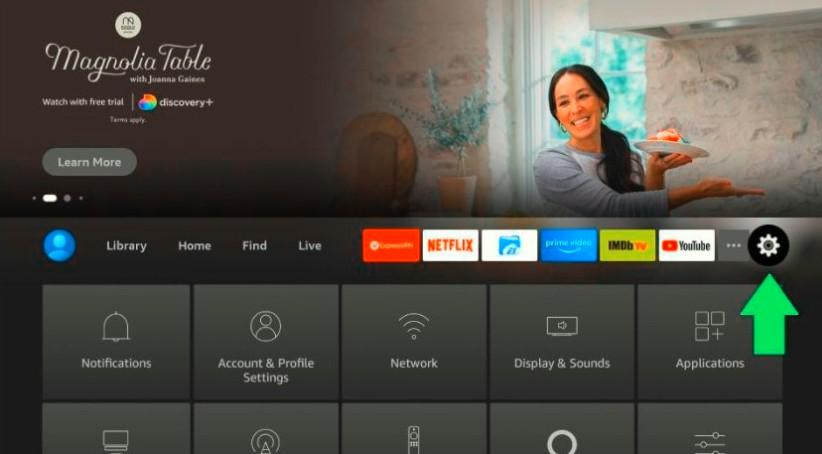 Install VUDU App on FireStick In Easy Steps 2021