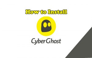 How to Install CyberGhost VPN on FireStick - How to Use CyberGhost VPN 2021 in Easy Steps