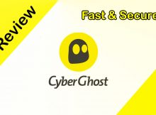 [Review] CyberGhost VPN 2021 - Features and Plan - Fast and Secure VPN