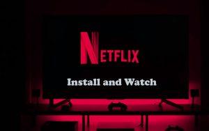 2 Easy Steps to Install Netflix app on FireStick 2021 - Install and Watch Netflix