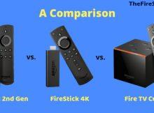 A Comparison