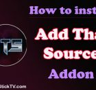 Add that source