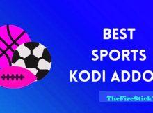 Best sports addons