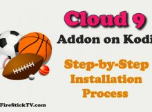 Cloud 9 Addon