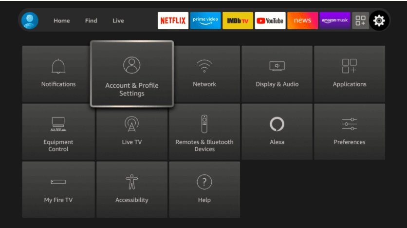 [ Solution ] How to Fix Error 'Home is Currently Unavailable' on FireStick 2021