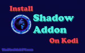 shadow Addon