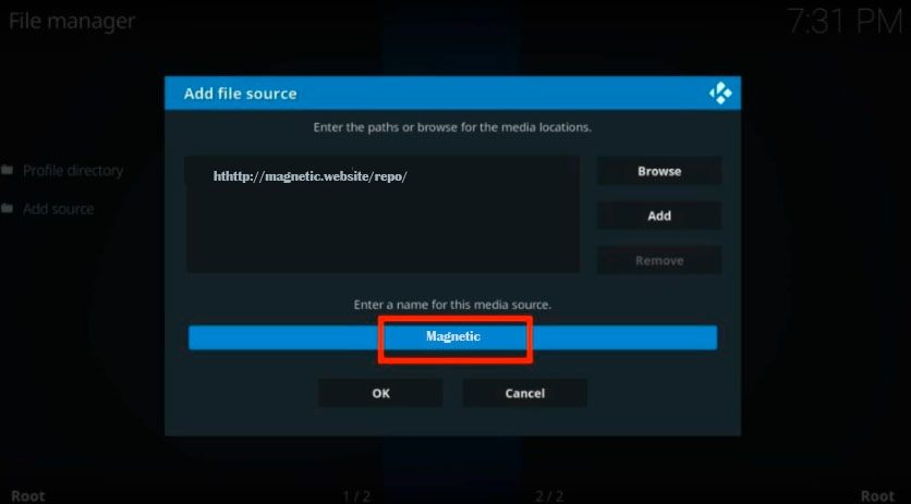 How To Install Mad Titan Sports Kodi Addon In Easy Steps with Images 2021