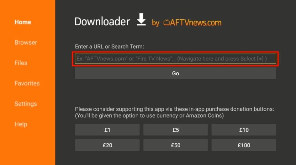 open downloader